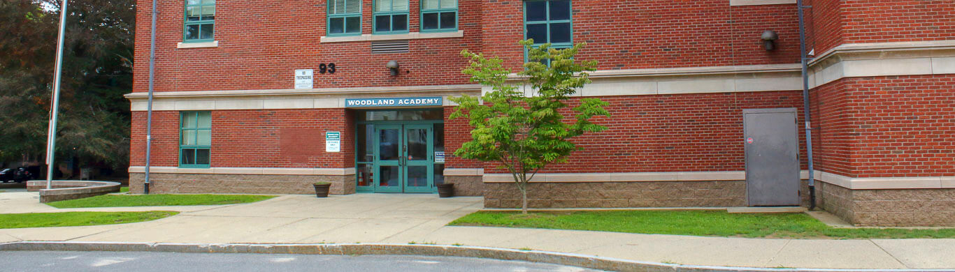 Woodland Academy – Worcester Public Schools, Massachusetts