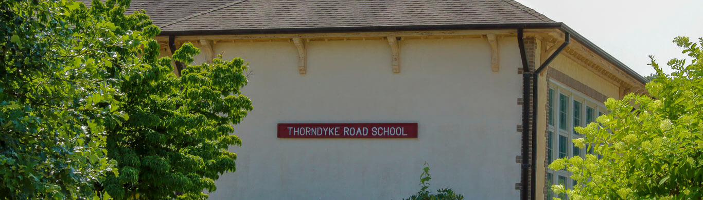 Thorndyke Road