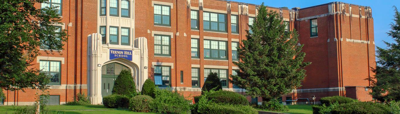 Vernon Hill School