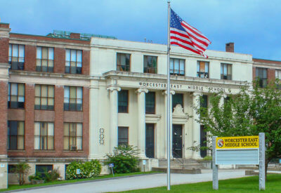 Worcester East Middle