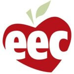 Early Education and Care apple logo