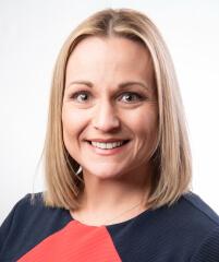 Laura Clancey headshot